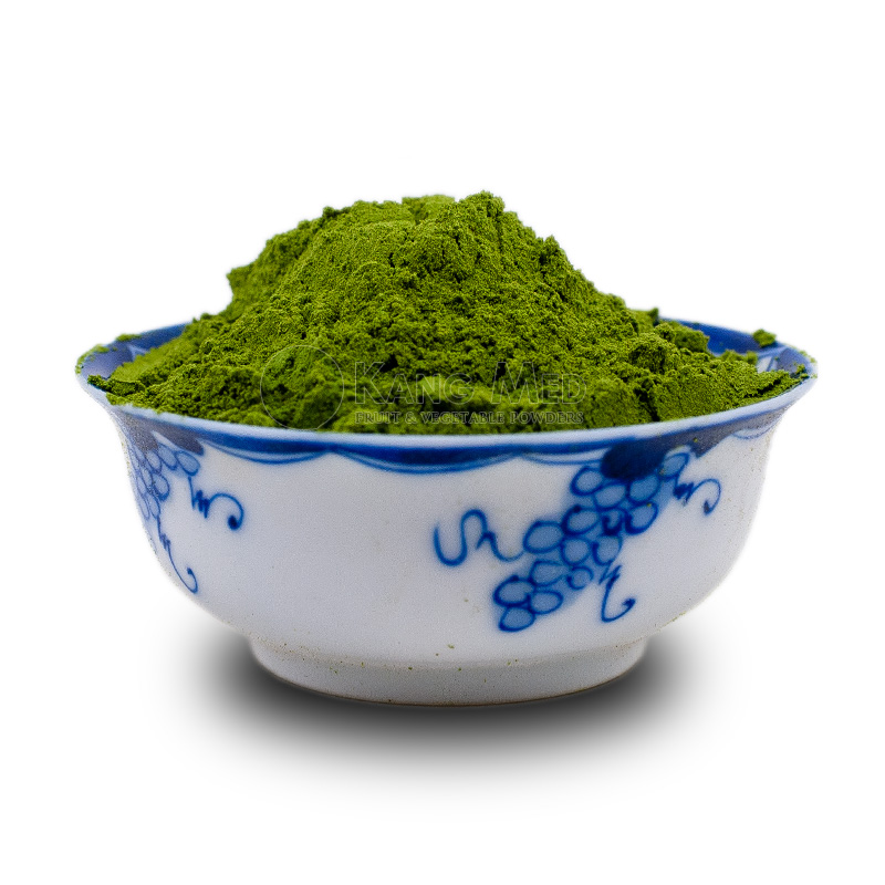 Organic Spinach Juice Powder
